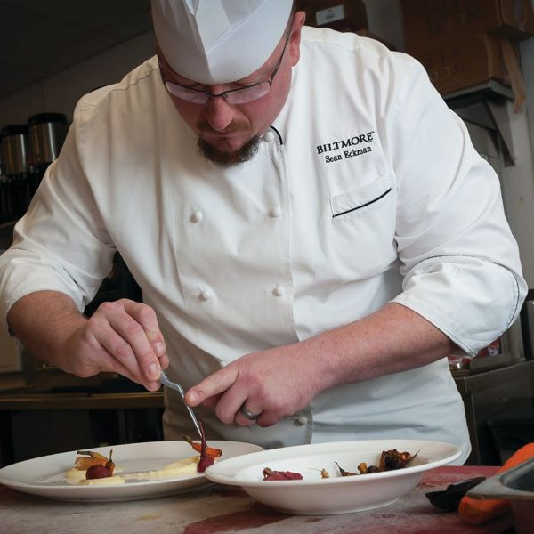 sean eckman biltmore chef