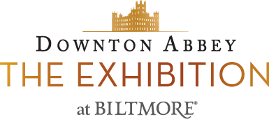 Downton Abbey: The Exhibition, at Biltmore
